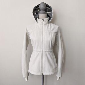 🦄 RARE Lululemon Embark Softshell Jacket Textured